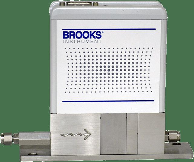 Brooks Instrument Quantim® Series Coriolis Mass Flow Controllers & Meters