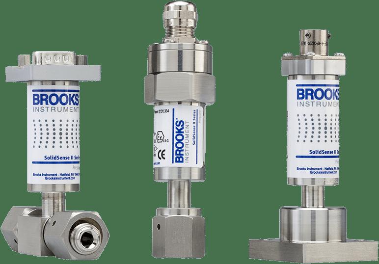 SolidSense II® Pressure Transducers