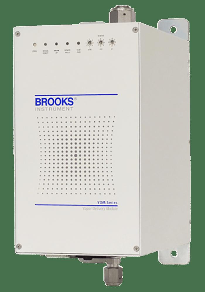 Brooks Instrument VDM300 DI Water Vapor Delivery Module
