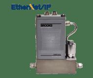 Brooks Instrument SLAMf Series Elastomer Sealed Thermal Mass Flow Controllers & Meters